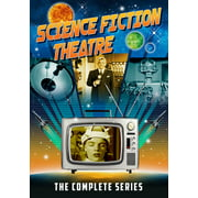 Science Fiction Theatre: The Complete Series (DVD) by Gaiam Americas