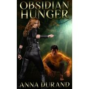 Obsidian Hunger - eBook
