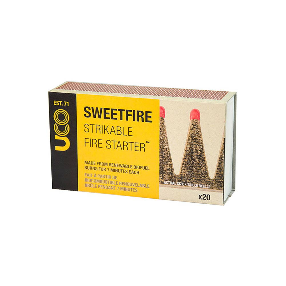 UCO Sweetfire Strikable Fire Starter by Uco