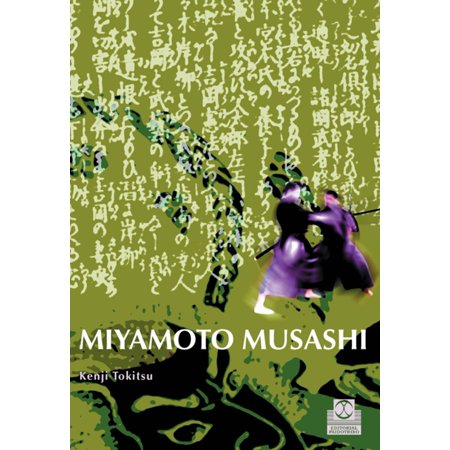 Miyamoto Musashi - eBook