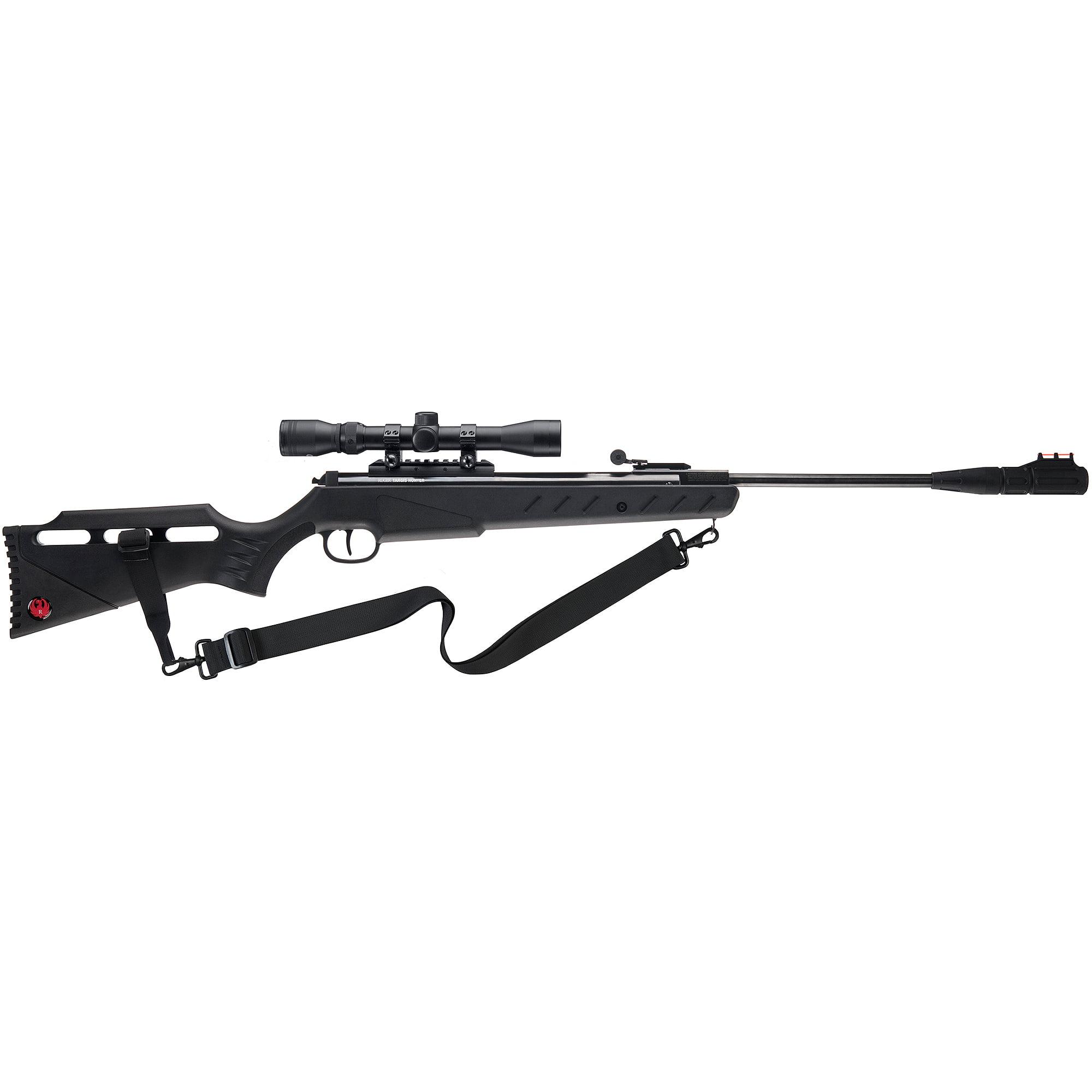 ruger blackhawk combo air rifle 177 pellet 1200 fps walmart com