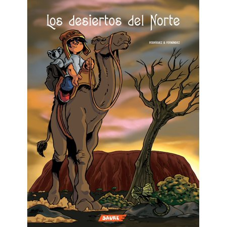 Los desiertos del norte - eBook