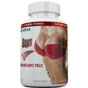 Best Breast Enhancement Creams - BUST X-LARGE Breast Enlargement Pills, Breast Enhancer, Bust Review