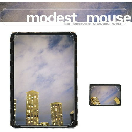 Modest Mouse: Lonesome Crowded West (Vinyl)