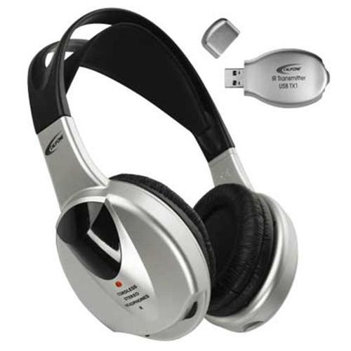Califone International Cls700-Ac Charging Adapter For Cordless Headphones