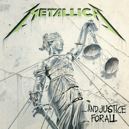 And Justice For All (Vinyl) -