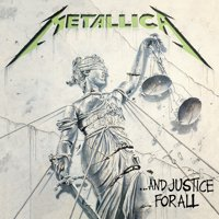 Metallica And Justice For All Vinyl Remaster Deals