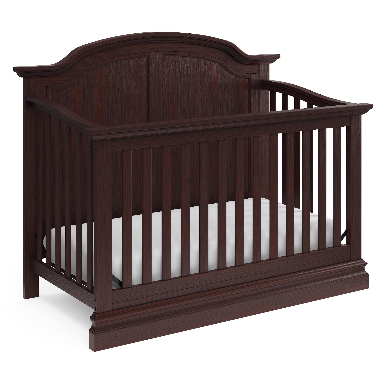 Thomasville Kids Wellington 4-in-1 Convertible Crib ...