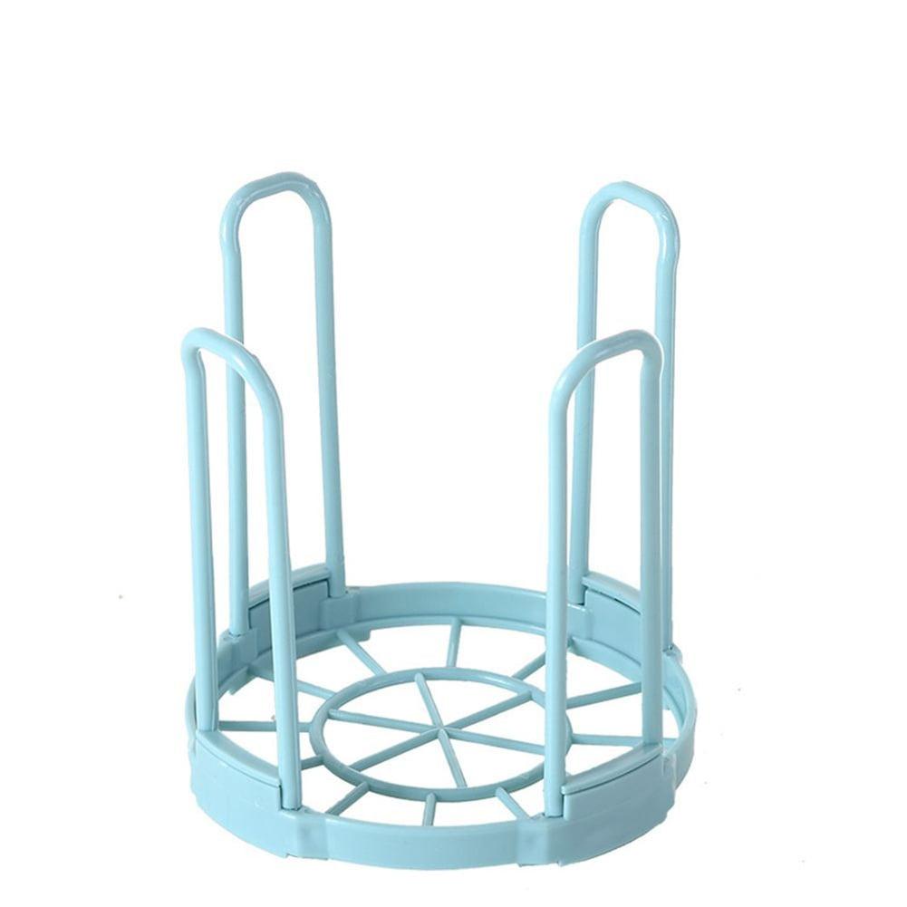 Micelec Kitchen Bowl Draining Basket Detachable Plastic Layer ...