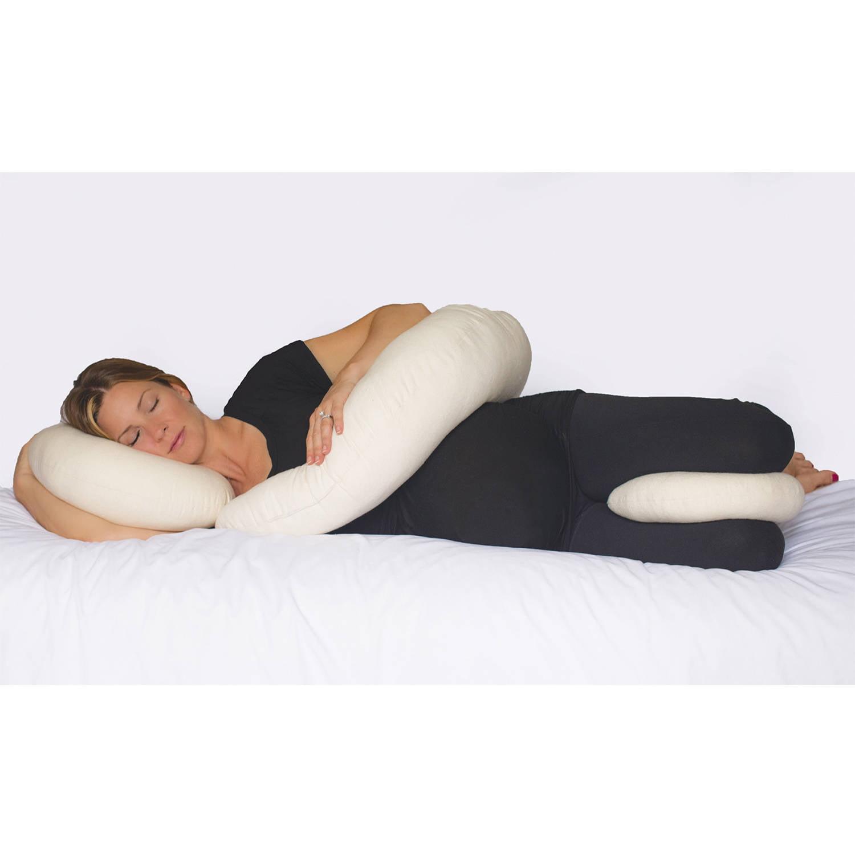 NuAngel Trinity Maternity/Nursing Pillow Set