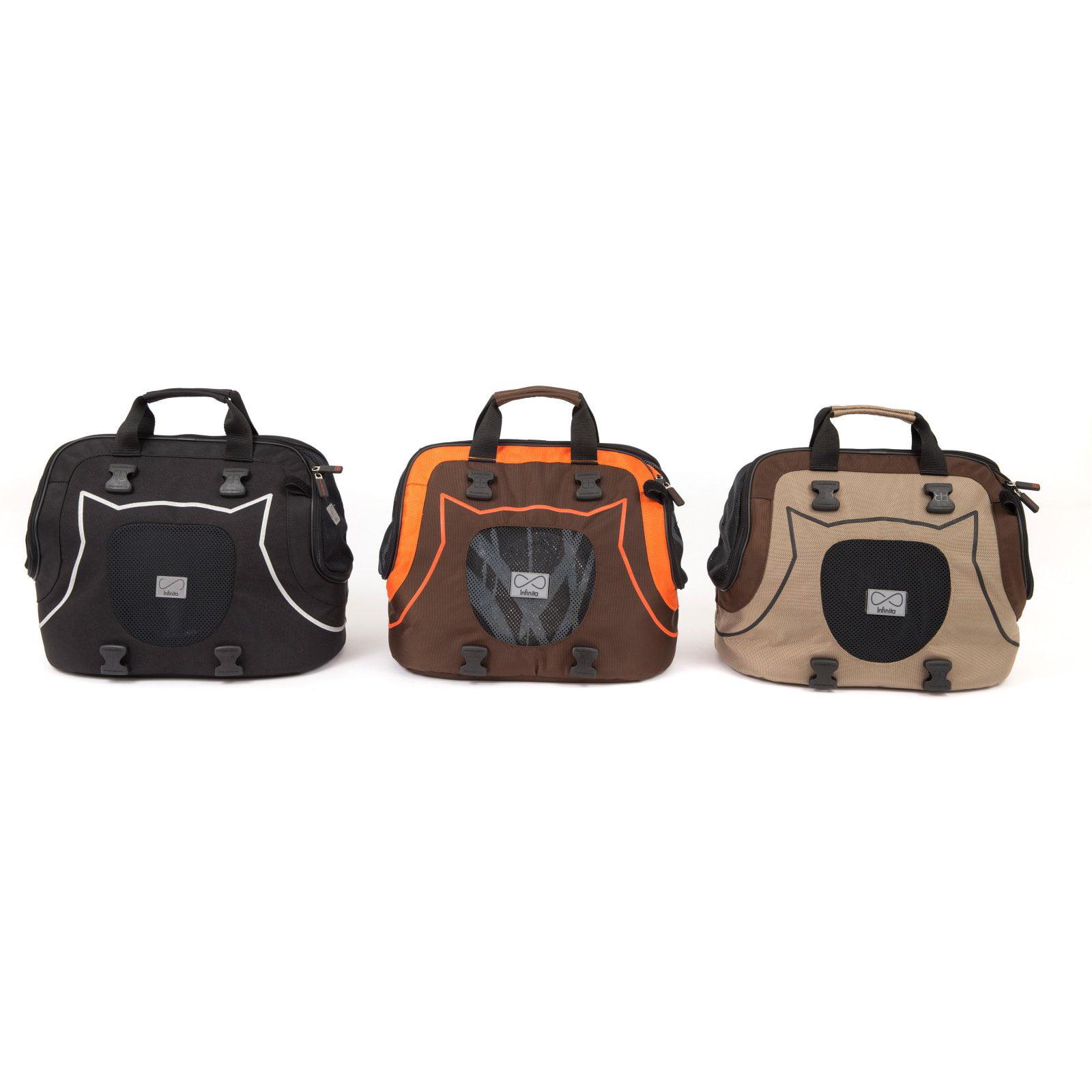 PETEGO Infinita Universal Sport Bag Pet Carrier