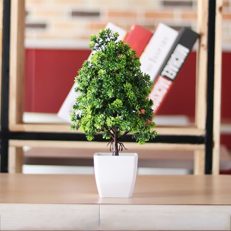 Simulate Potted Plant Cute Microlandschaft Home Office Hotel Decoration