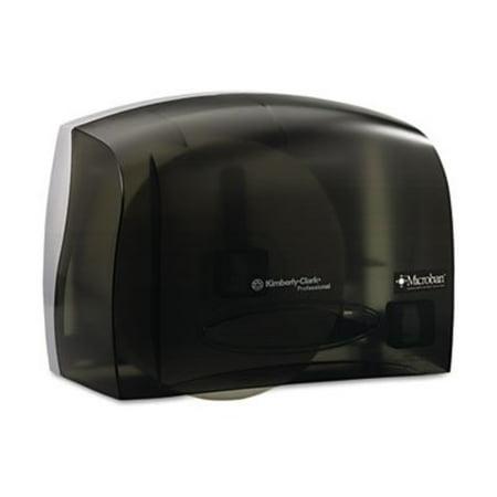 kim09602 - kimberly-clark in-sight coreless jr. tissue dispenser