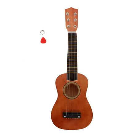 Korina Wood Guitar (21