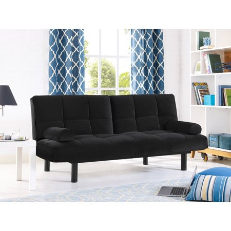 Atherton Home Cambridge Convertible Futon