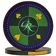 Trademark Poker Grand Royale Ceramic Chips