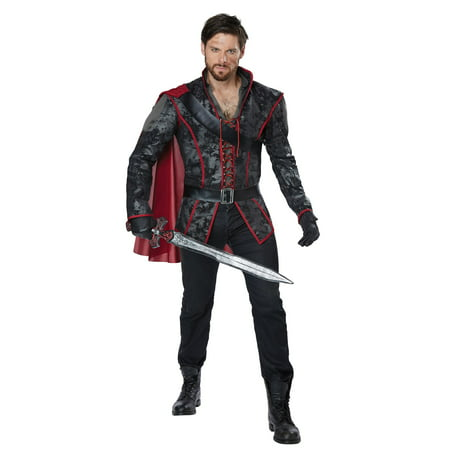 Mens Storybook Huntsman Costume (Huntsman Snow White Costume)
