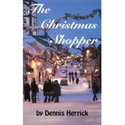 The Christmas Shopper - eBook