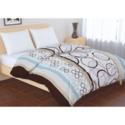 Livingston Home Panache Living All Season Down Alternative Comforter