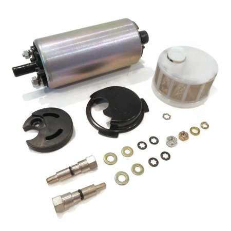 Jet Engine Fuel (ELECTRIC FUEL PUMP KIT fits Many Sport Jet 240 EFI & EFI M2 Applications Engine )
