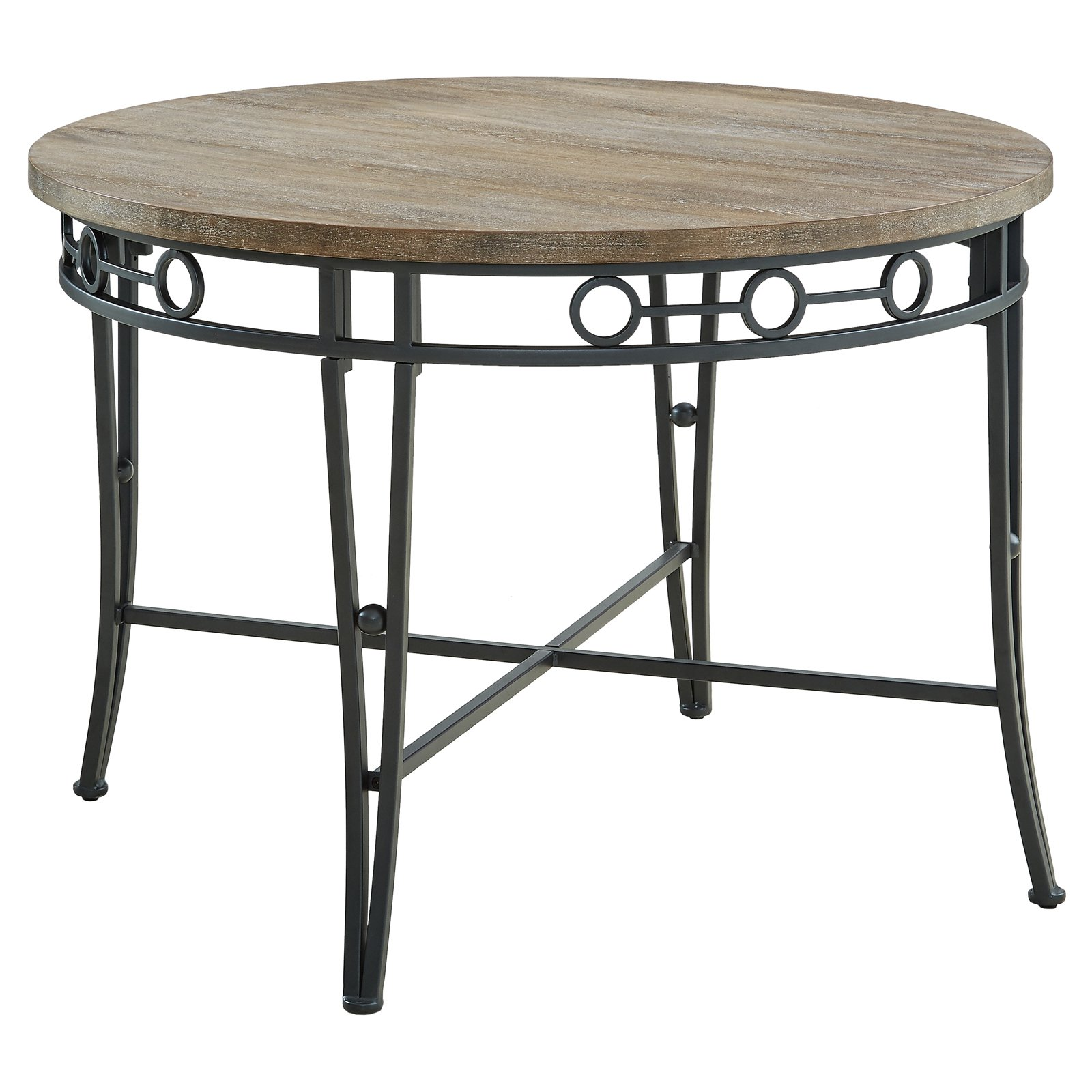 Powell Barker Dining Table