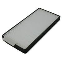 Pentius PHB5044 UltraFLOW Cabin Air Filter