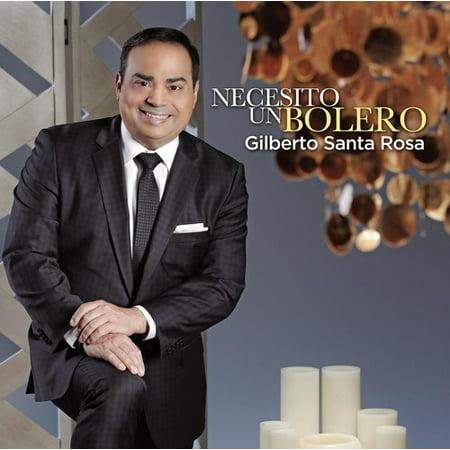 Necesito Un Bolero (Gilberto Santa Rosa Karaoke Que Alguien Me Diga)