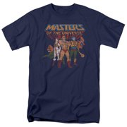 Masters Of The Universe - Team Of Heroes - Short Sleeve Shirt - XXX-Large