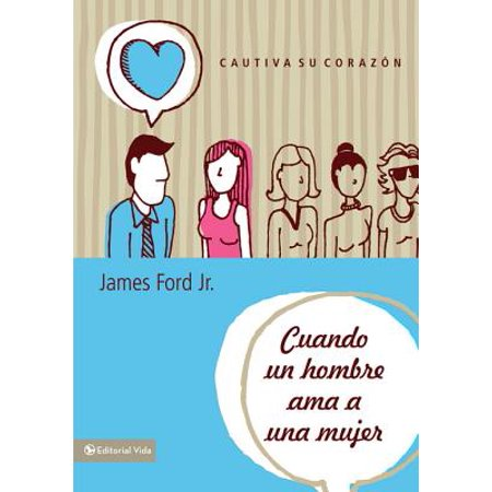 Cuando un hombre ama a una mujer - eBook