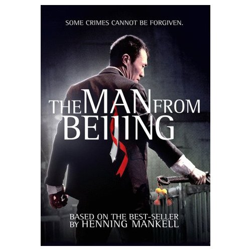 The Man From Beijing (2012)