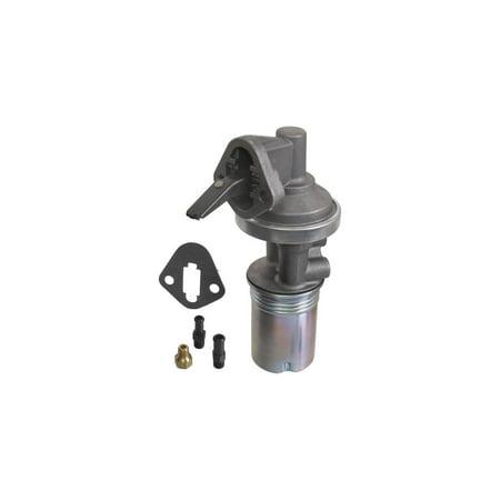 F100 Cab (MACs Auto Parts  48-48492 Ford Pickup Truck Fuel Pump - 300 6 Cylinder - F100 Thru F250 With In Cab Tank & 2 Wheel Drive )