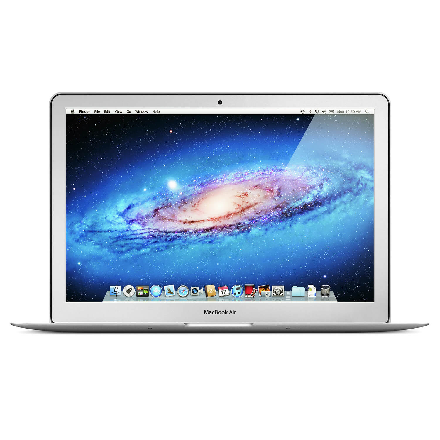 "Refurbished Apple MacBook Air 13.3"" LED Laptop Intel i5-3317U Dual Core 1.7GHz 4GB 64GB SSD"