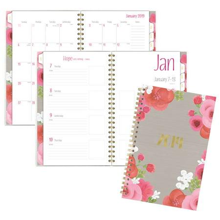 Cambridge Planter (Cambridge Cambridge Arabella Customizable Weekly Monthly Planner, Small - )