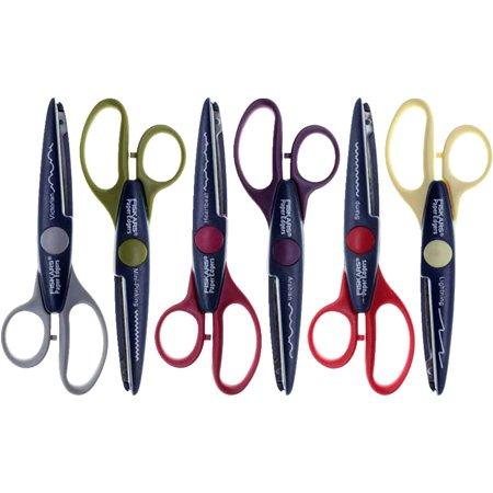 Decorative Edger Scissors- Contemporary (Doug Scissors Set)