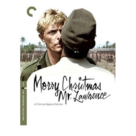 Merry Christmas, Mr. Lawrence -