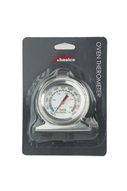 Home Basics Kitchen Tools (Oven Thermometer) by HDS TRADING CORP