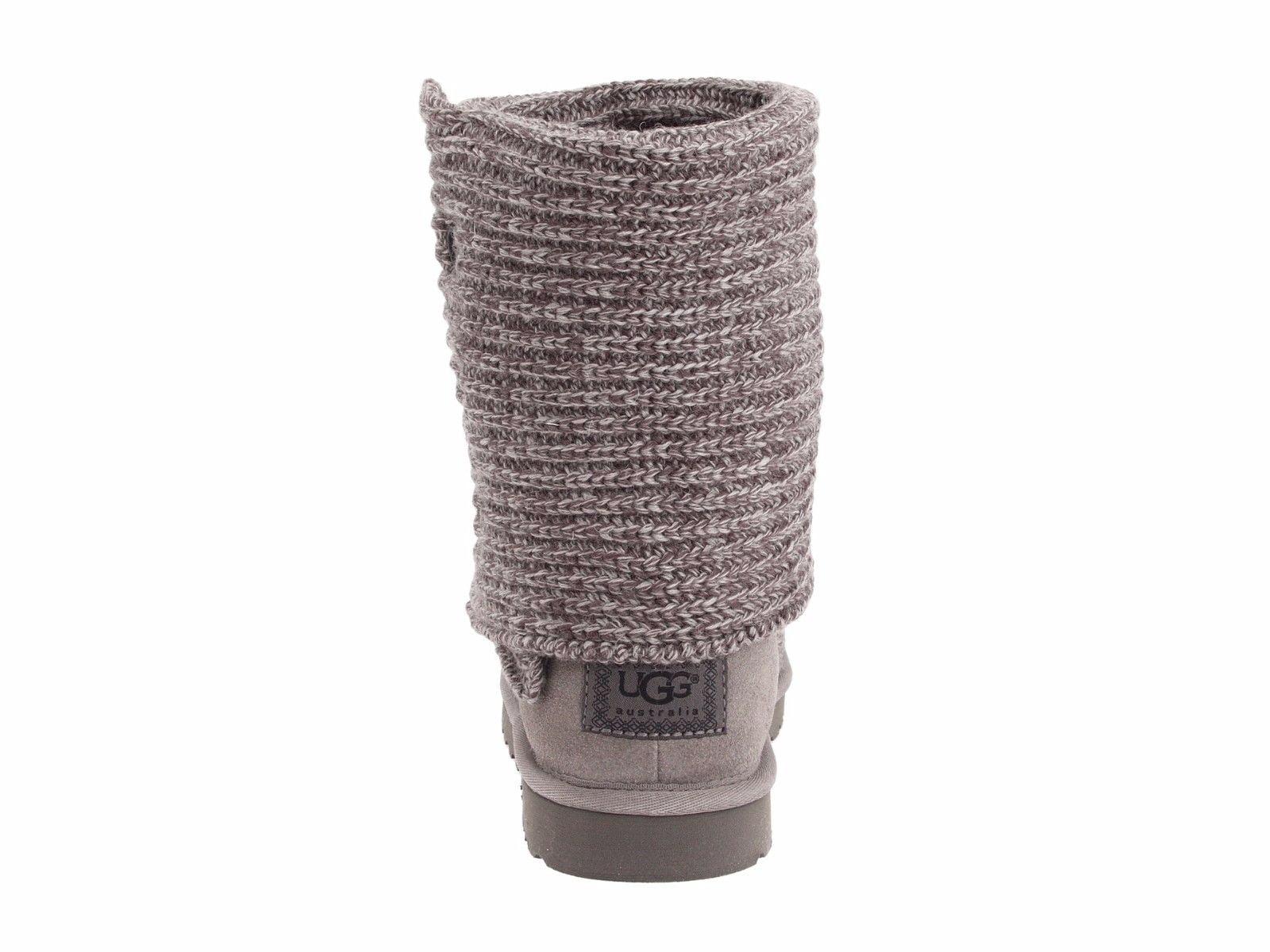 4494c65f9a6 1016555 - CLASSIC CARDY 10 / Grey