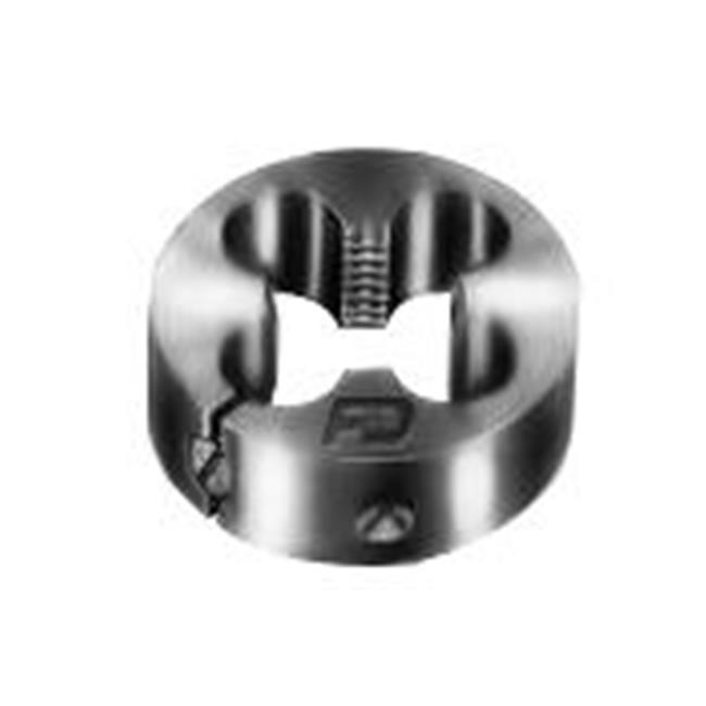 F&D Tool 33459 Adjustable Round Split Dies, 0.437-14 Size x 1.50 O.D. x 0.50 Thickness - Series 2277 - image 1 of 1