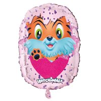 Giant Foil Hatchimals Balloon, 34 in, 1ct