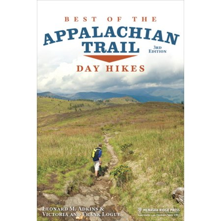 Best of the Appalachian Trail: Day Hikes - eBook (Best Walking Trails In Minneapolis)