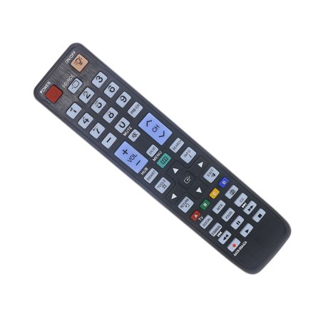 Replacement TV Remote Control for Samsung UN55D8000YFXZC Television - image 1 de 2
