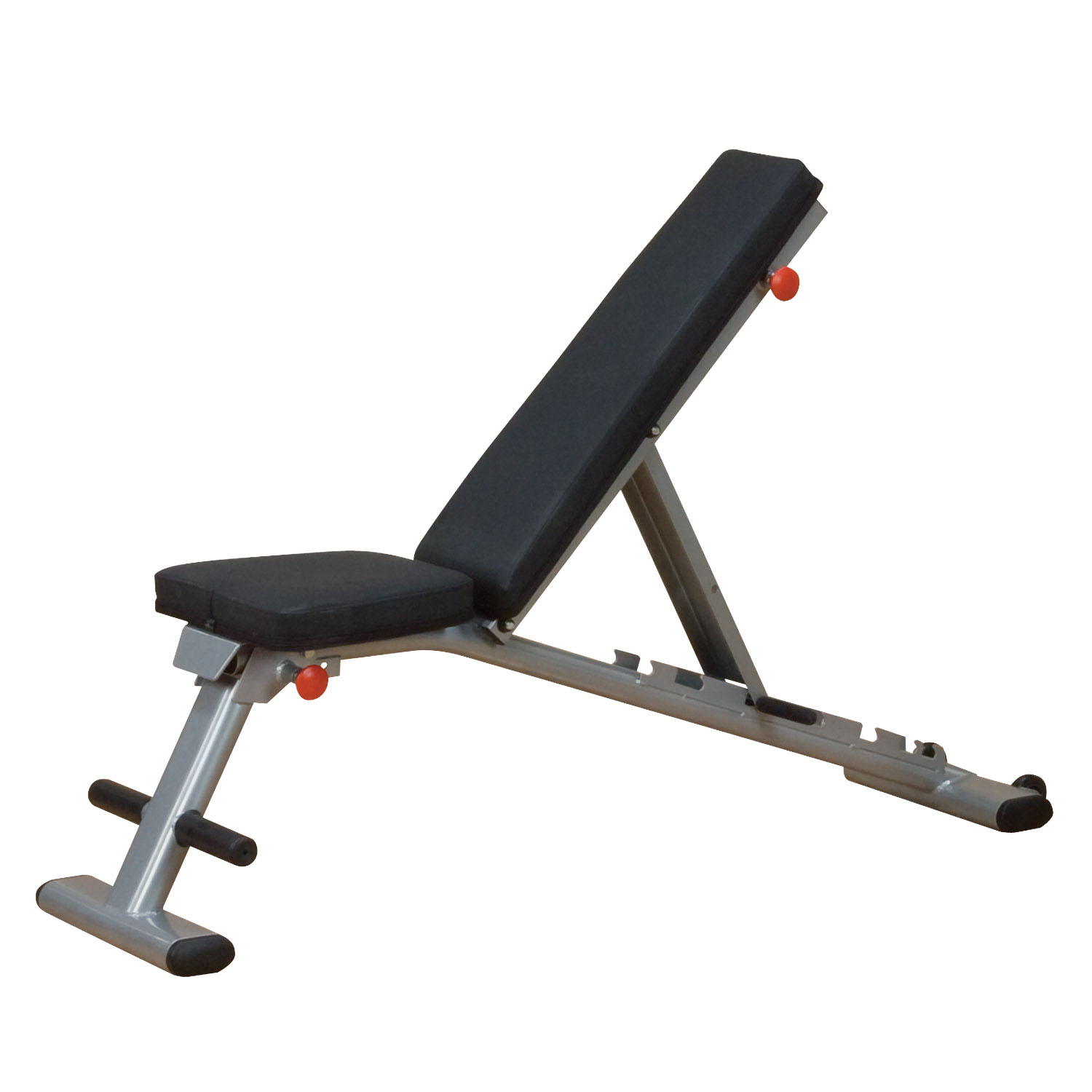 Body Solid Folding Adjustable Multi-Use Exercise Lifting Workout Bench | GFID225, different types of weight benches,working out equipment,1000 lb capacity weight bench