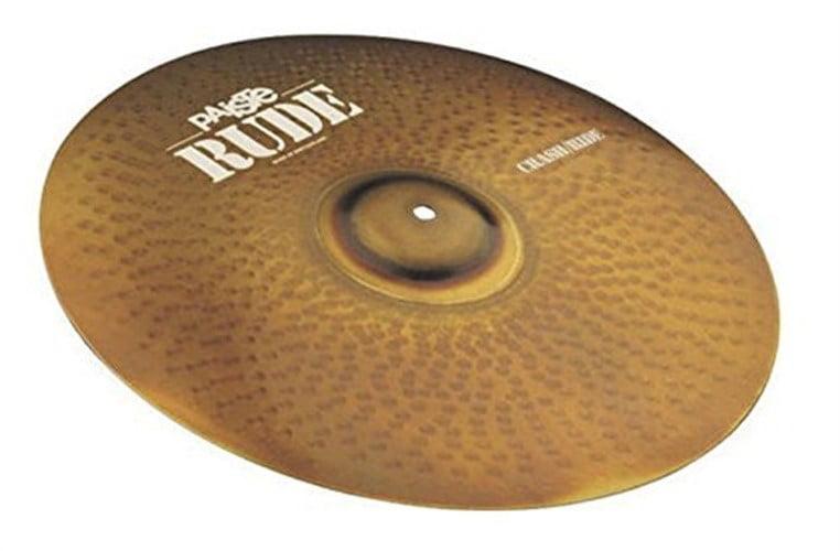 "16"" Paiste Rude Series Crash Ride Cymbal 1128516 by Paiste"