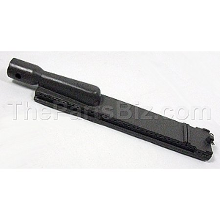 Universal Gas Grill Replacement Tube Pipe Cast Iron Burner 23311 ()