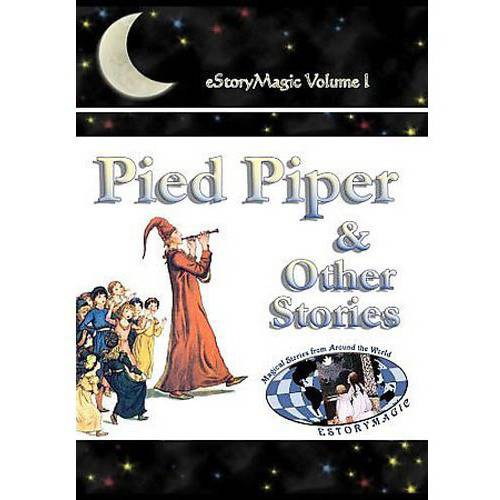 EStoryMagic, Vol. 1: Pied Piper And Other Stories