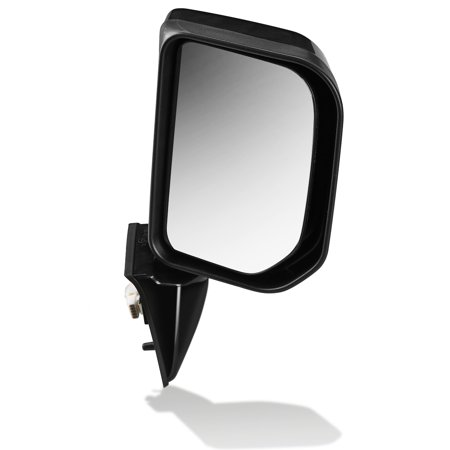 For 2007 to 2014 Toyota FJ Cruiser OE Style Manual Passenger / Right Side View Door Mirror 8791035A80 08 09 10 11 12 13