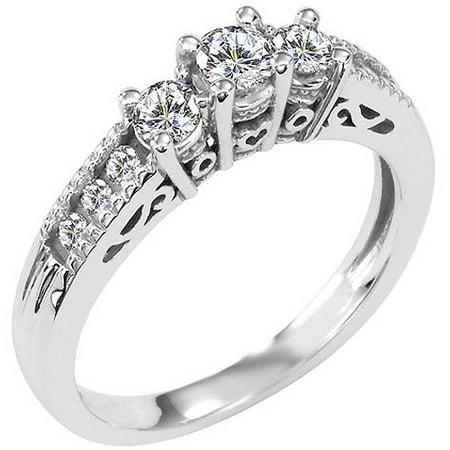 Walmart Jewelry Promise Rings