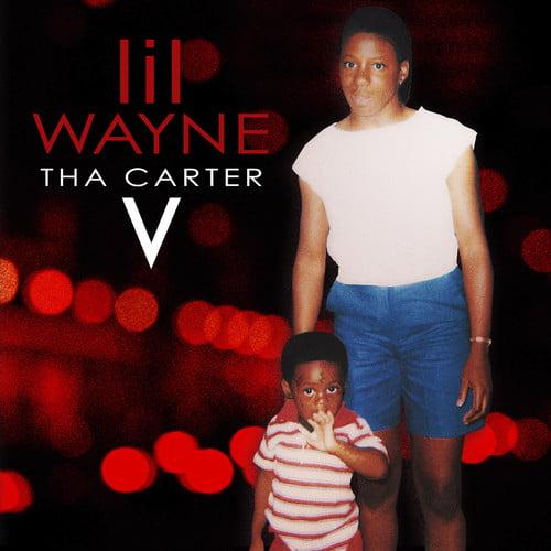 Tha Carter V (2 CD)