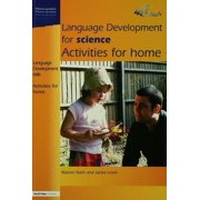 Language Development for Science - eBook