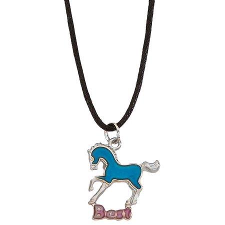 Best Friends Mood Necklace